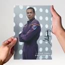 Anthony Montgomery 2 - Star Trek Enterprise Ensign Travis...