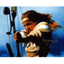 Virginia Hey 4 - Mad Max - Originalautogramm mit...