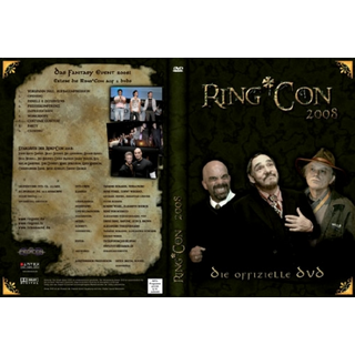 RingCon 2008 DVD