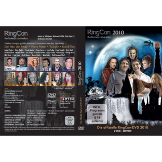 RingCon 2010 DVD