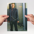 David Anders 1 - Vampire Diaries - Originalautogramm mit...