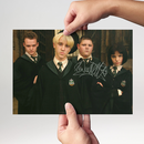 Jamie Waylett 1 - Harry Potter - Originalautogramm mit...