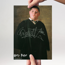 Jamie Waylett2 - Harry Potter - Originalautogramm mit...