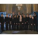 James und Oliver Phelps 2 - Harry Potter Fred und Georg -...
