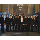 Nick Shirm - Harry Potter - Originalautogramm mit...