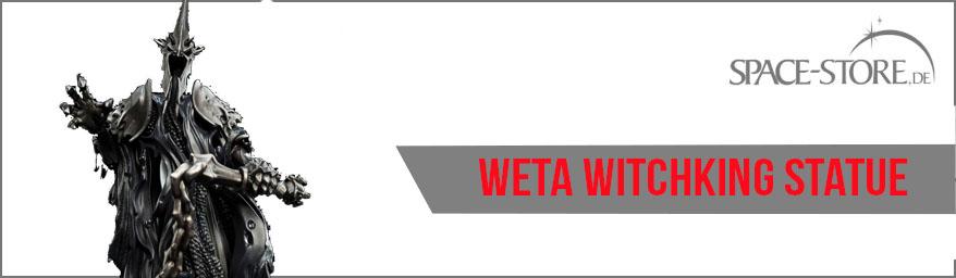 Weta Witchking Epic Minis